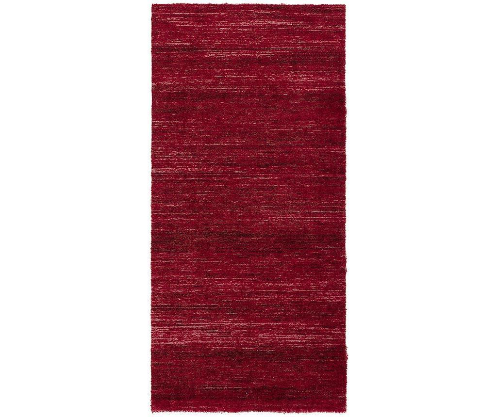Dywan Venice Red 57x120 cm