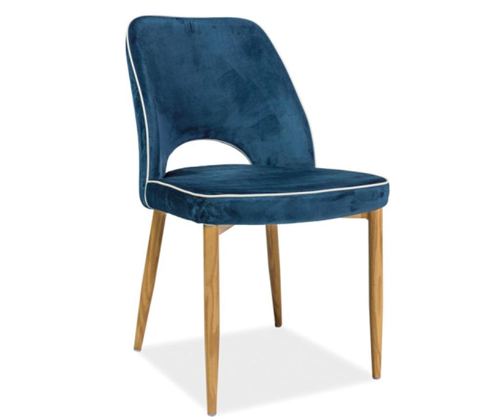 Stolica Saul Blue