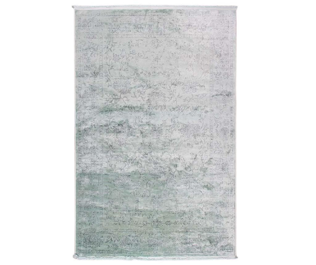 Preproga Fade Green 156x230cm