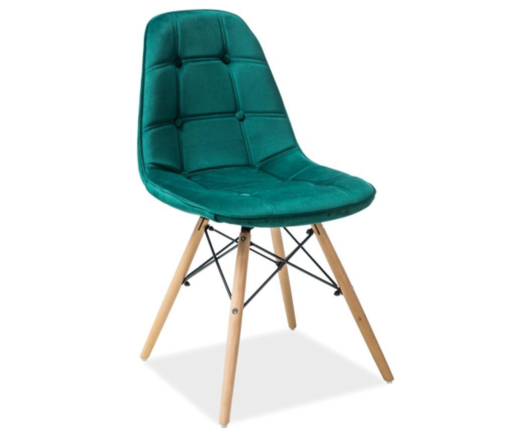 Καρέκλα Fela Green