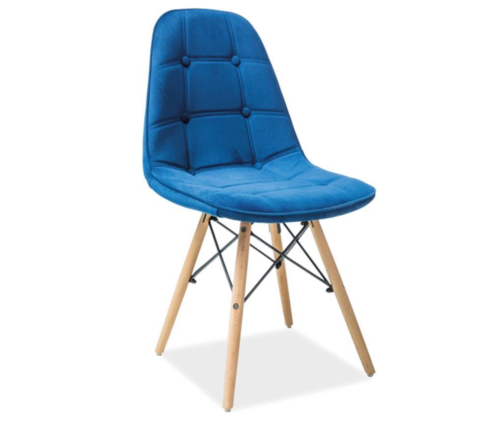 Krzesło Fela Blue
