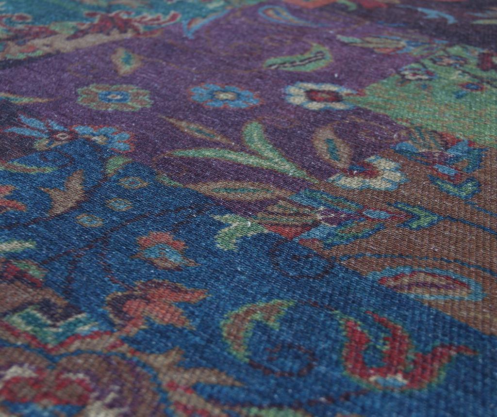 Tepih Wild Flowers 75x150 cm