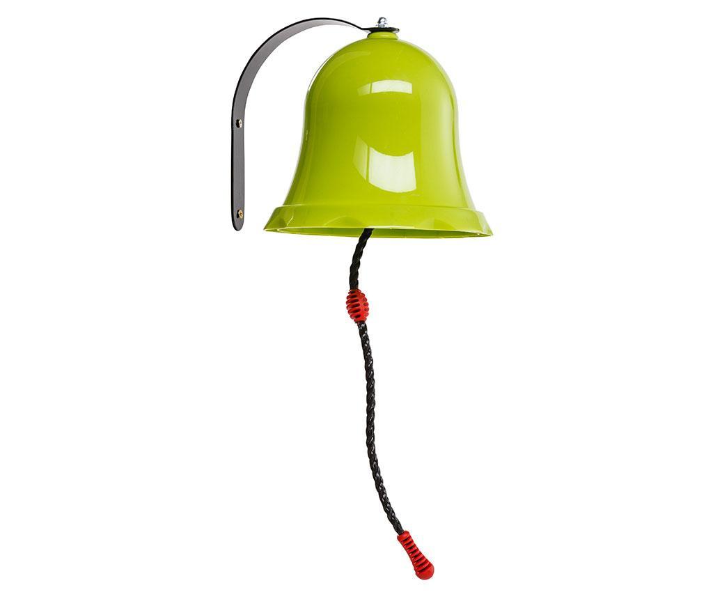 Clopot de jucarie Bell Lime