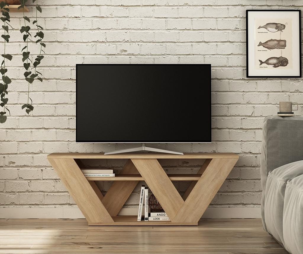 Masuta TV Pipralla Oak