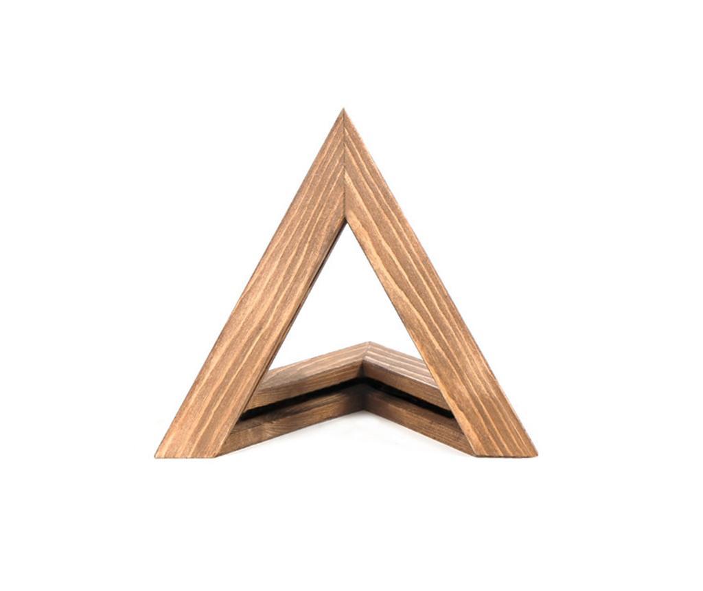 Lampa de veghe Piramid