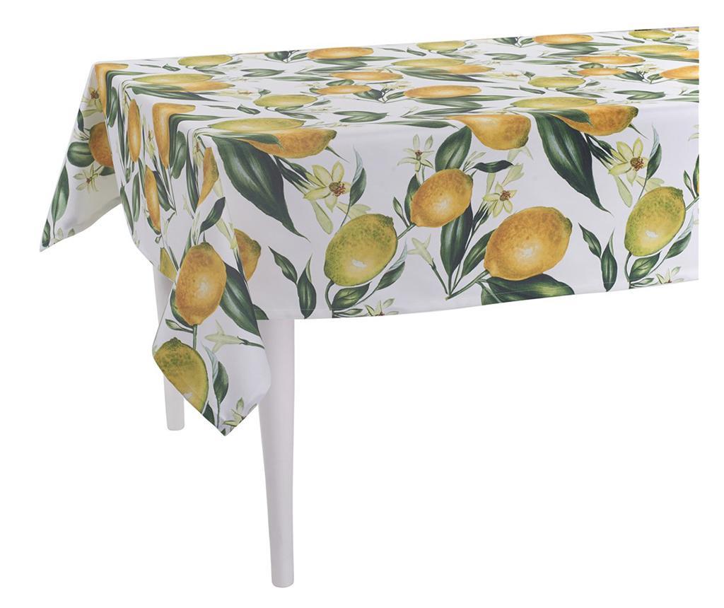 Fata de masa Lemons 140x300 cm
