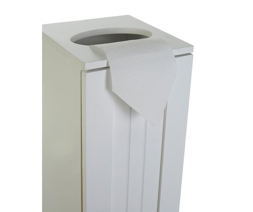 Dulapior cu suport pentru hartie igienica Orson