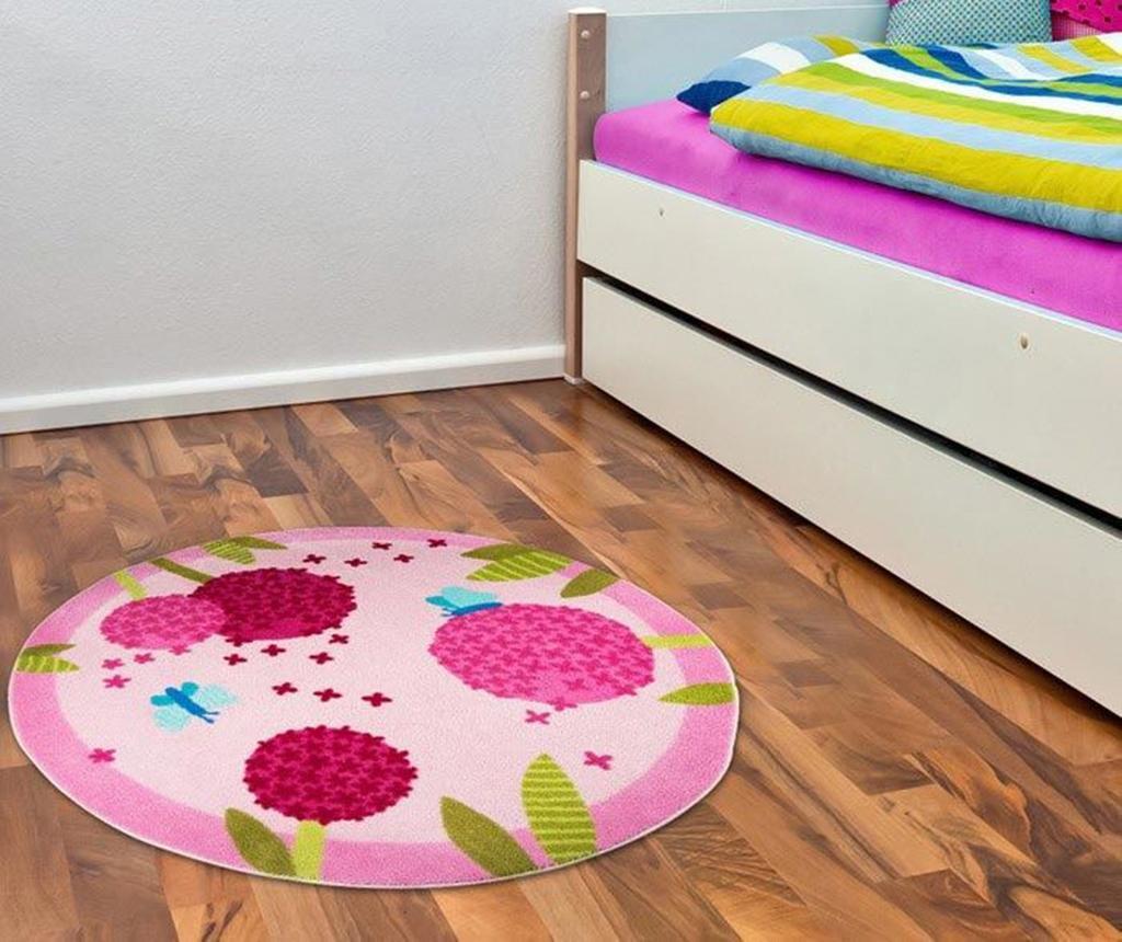Polen Pink Szőnyeg 133 cm