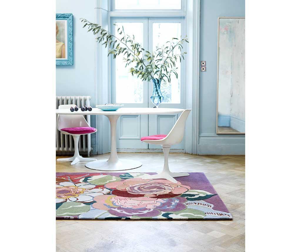 Tepih Rosa Pink 120x170 cm