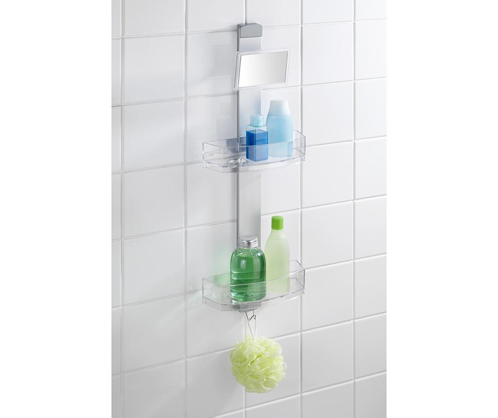 Premium Fürdőszobai kelléktartó