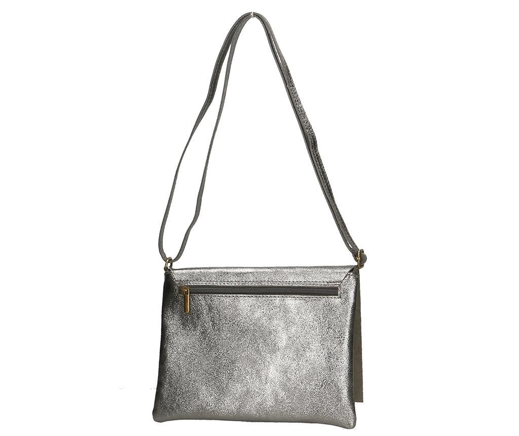 Torbica Camilla Grey Silver