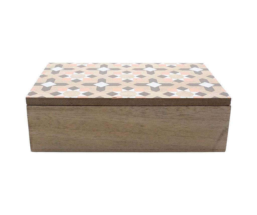 Kutija s poklopcem Dunmore