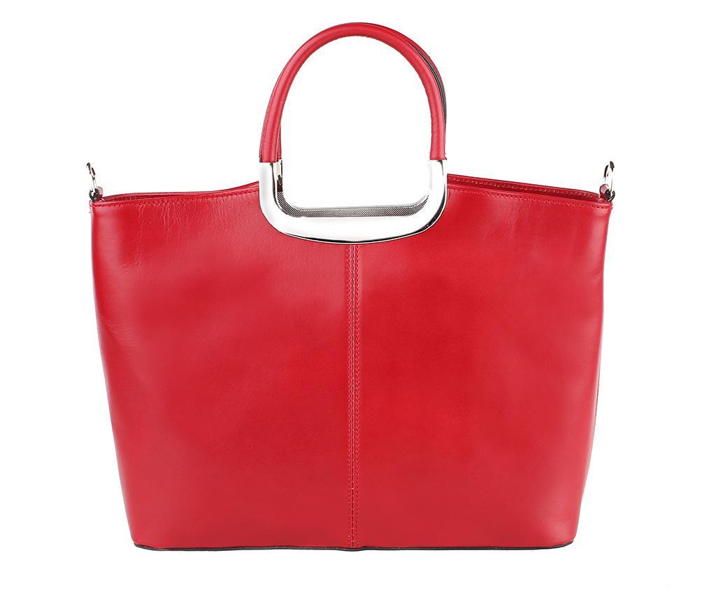 Geanta Filippa Red