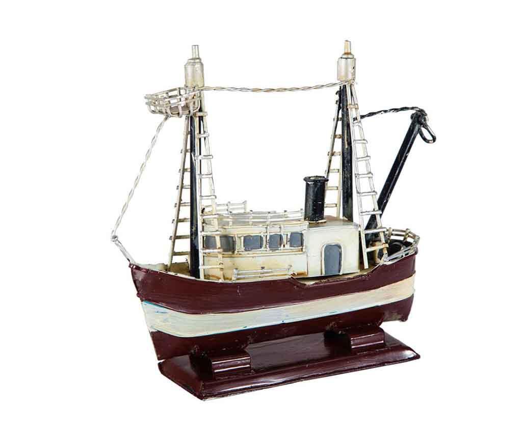 Ancient Ship Dísztárgy