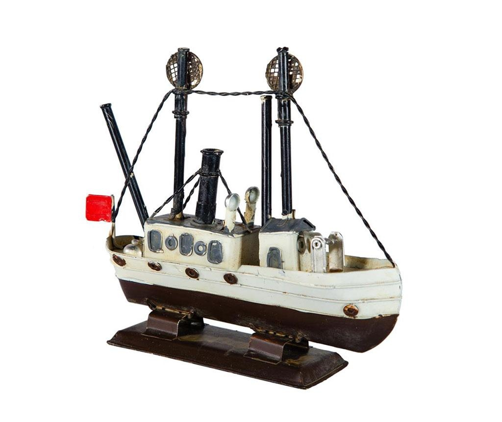 Decoratiune Vintage Ship