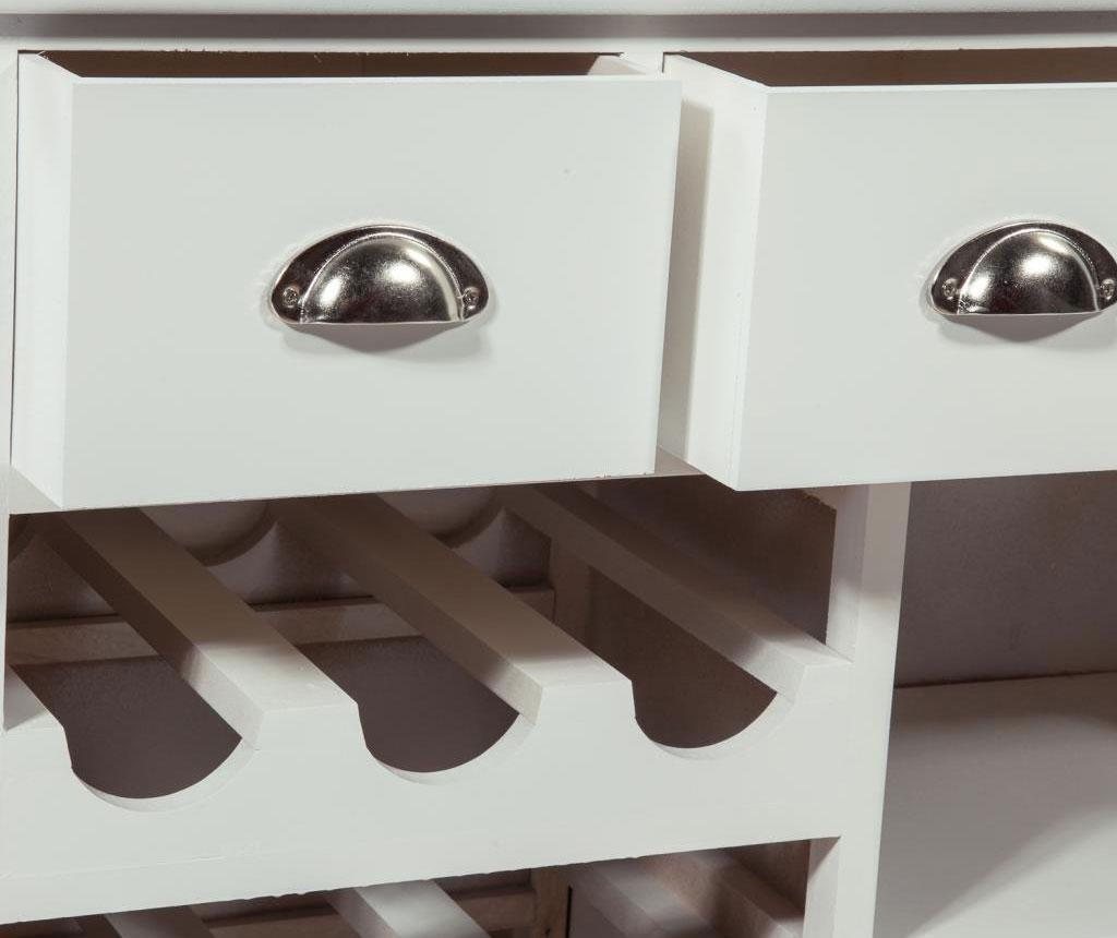 Hans Plus Palacktartó szekrényke