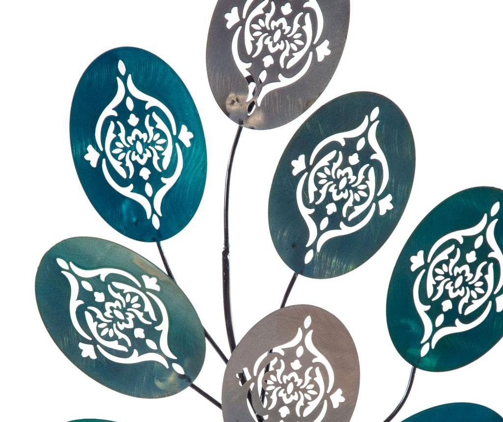Decoratiune de perete Leaves