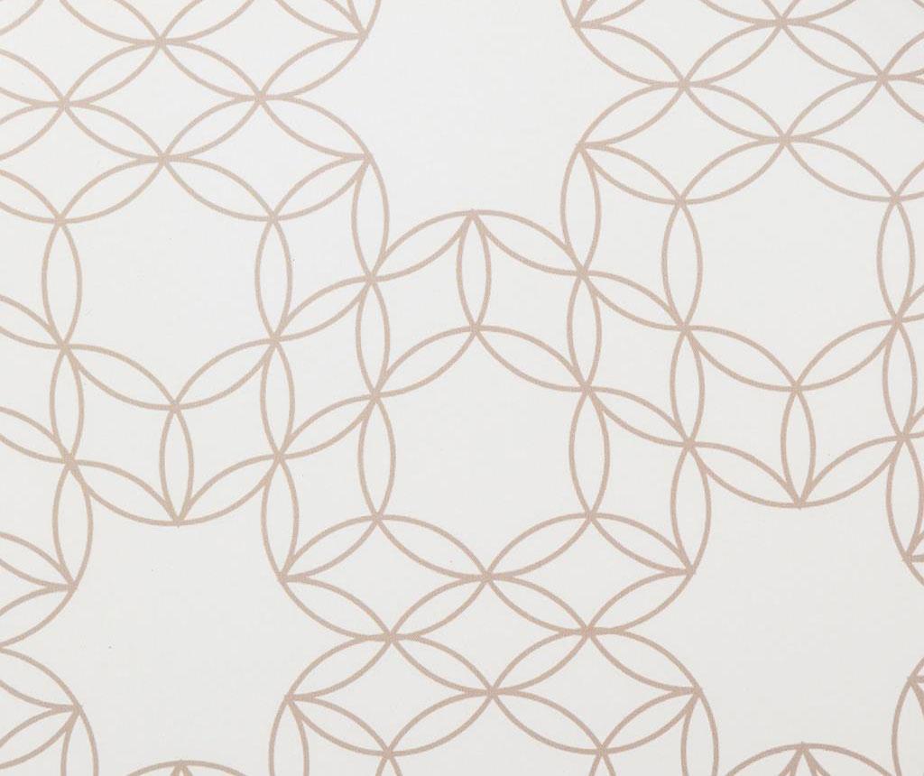 Honeycomb Dísztál