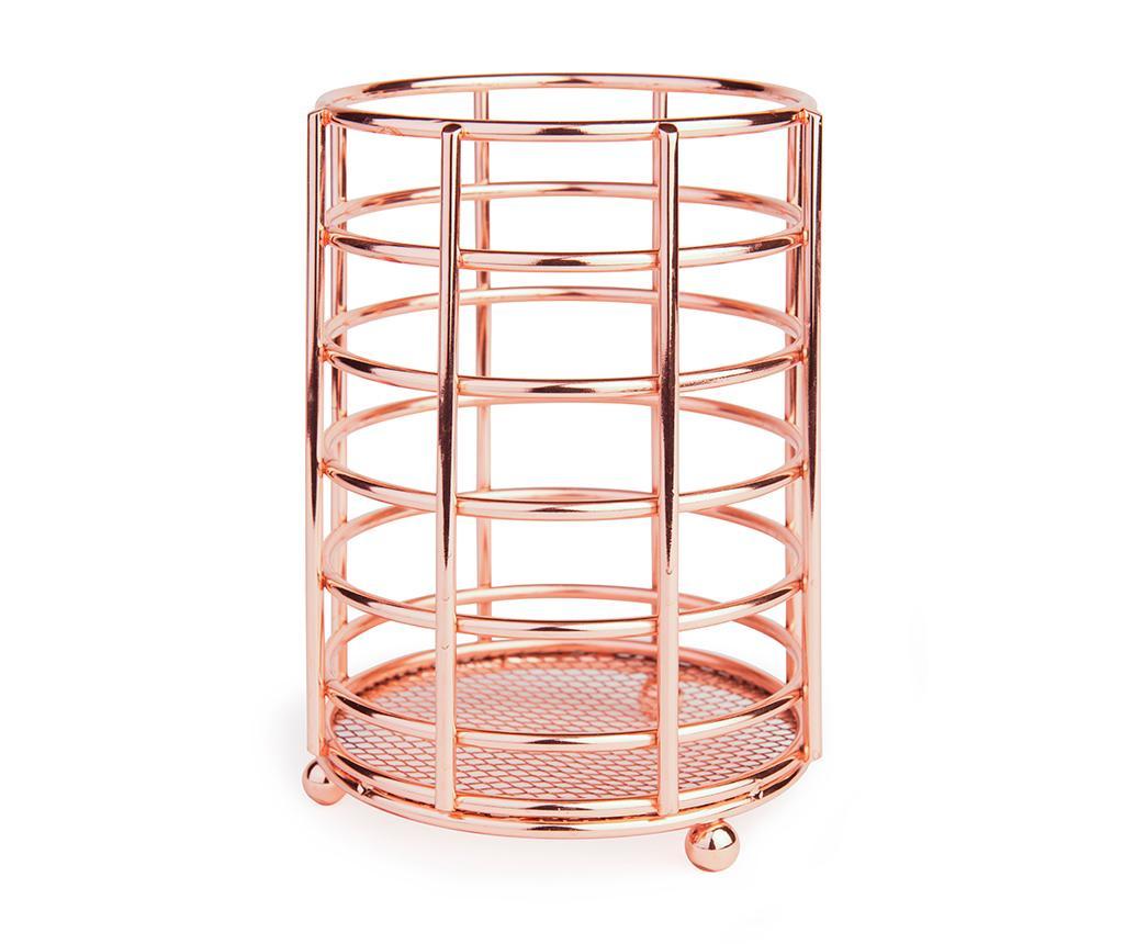 Suport pentru ustensile de bucatarie Hydra Copper