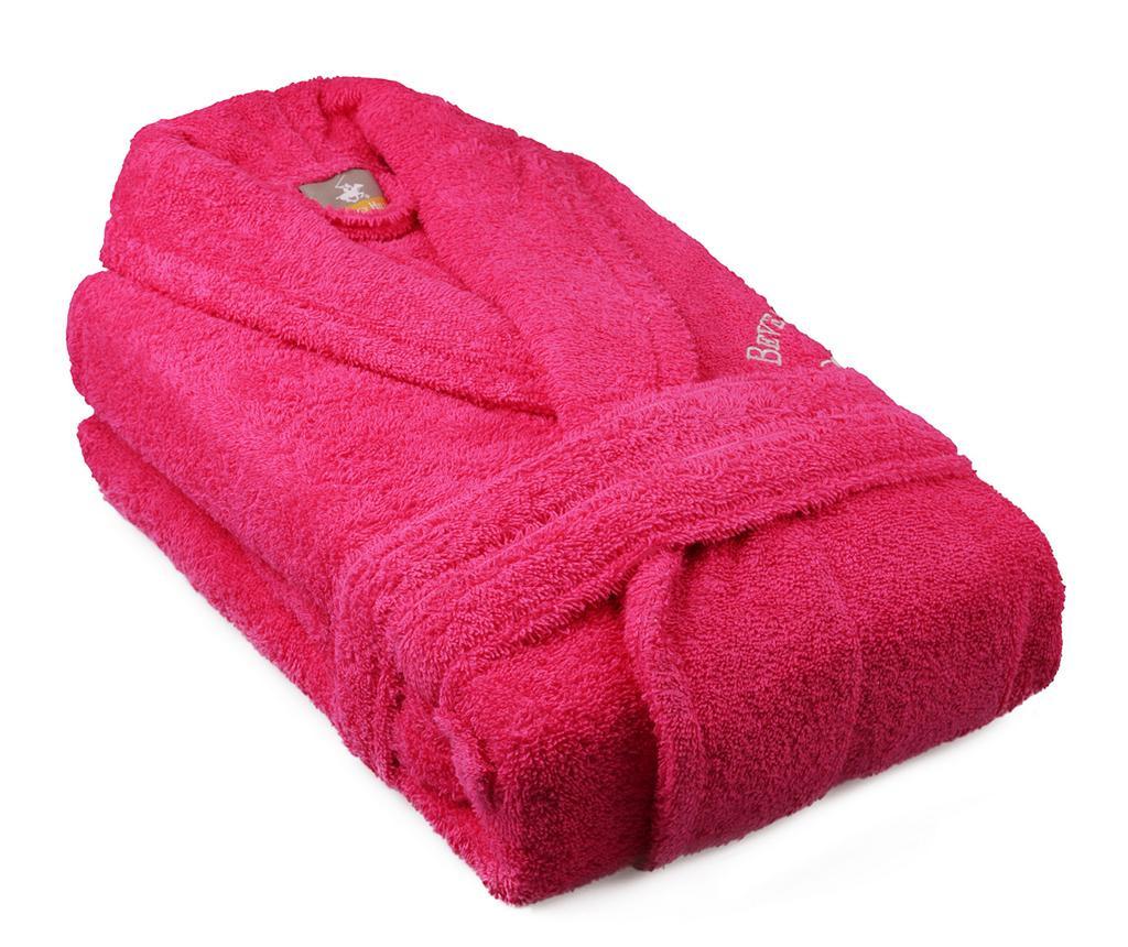 Kupaonski ogrtač unisex Austen Pink XS/S