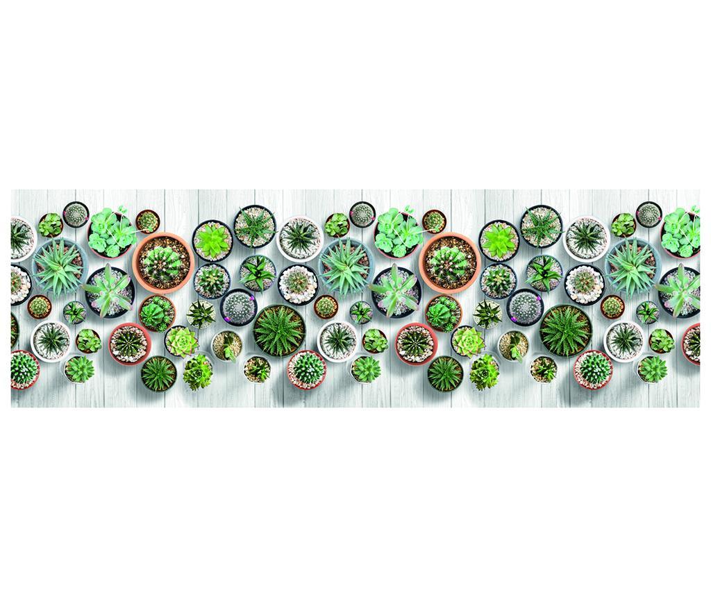 Preproga Cactus 58x190 cm