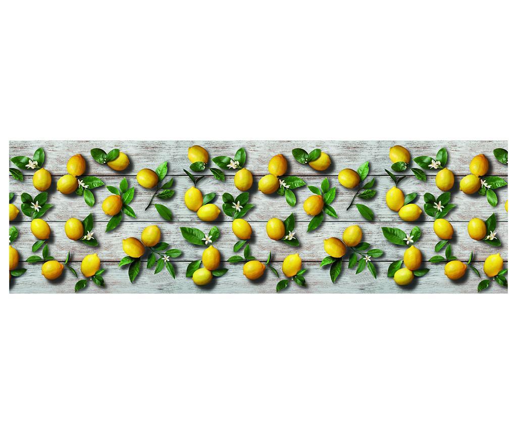 Tepih Limoni 58x280 cm