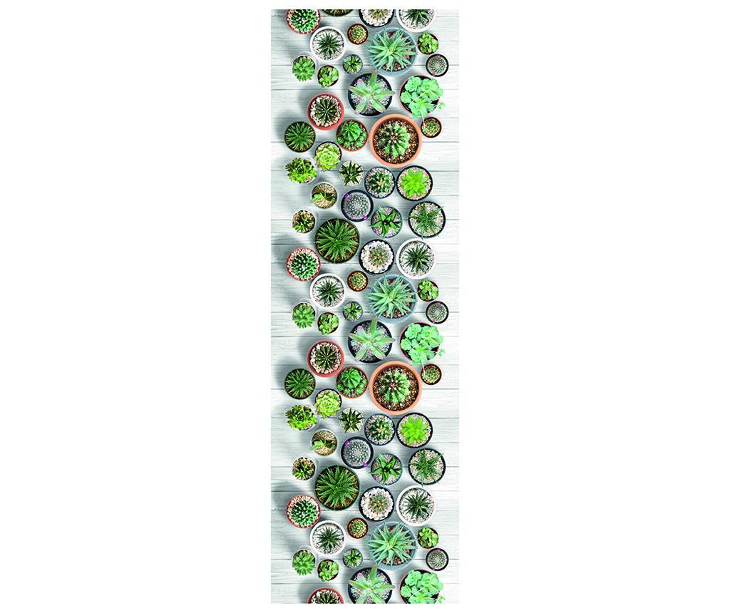 Koberec Cactus 58x280 cm