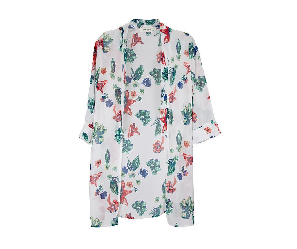 Dahlia Strand kimonó M-L