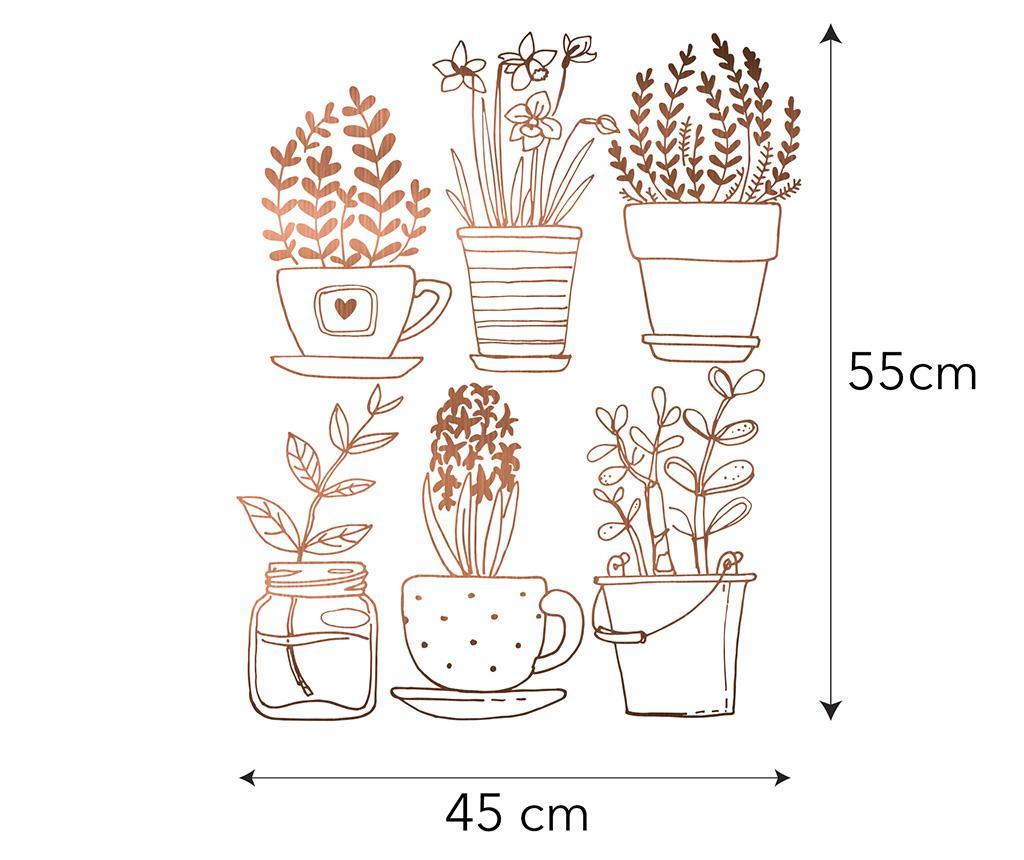 Plants Matrica
