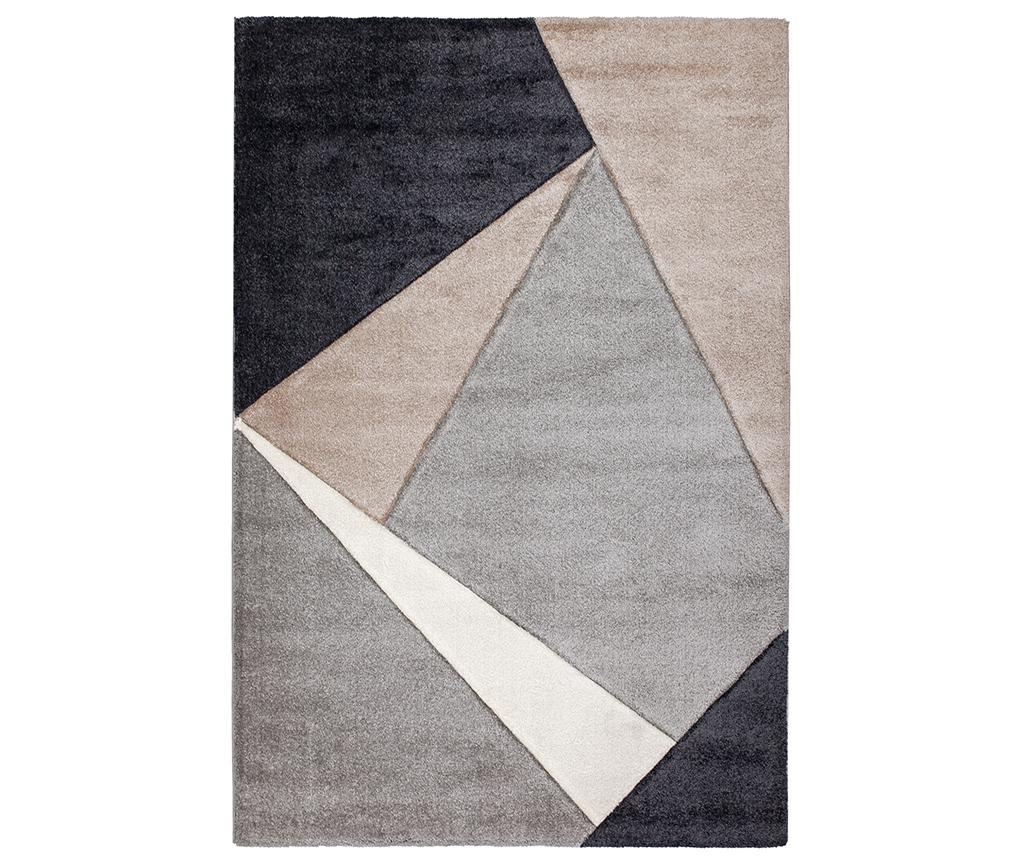 Covor My Broadway Taupe 80x150 cm