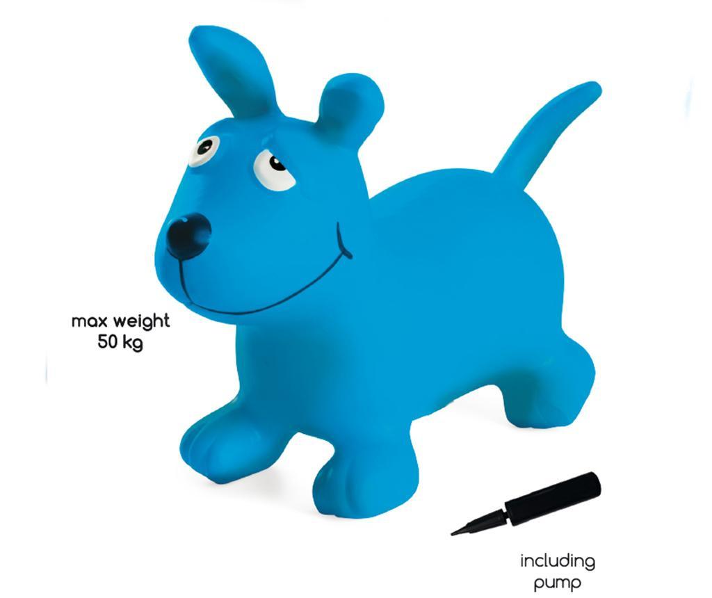 Jucarie de calarit Jumping Dog