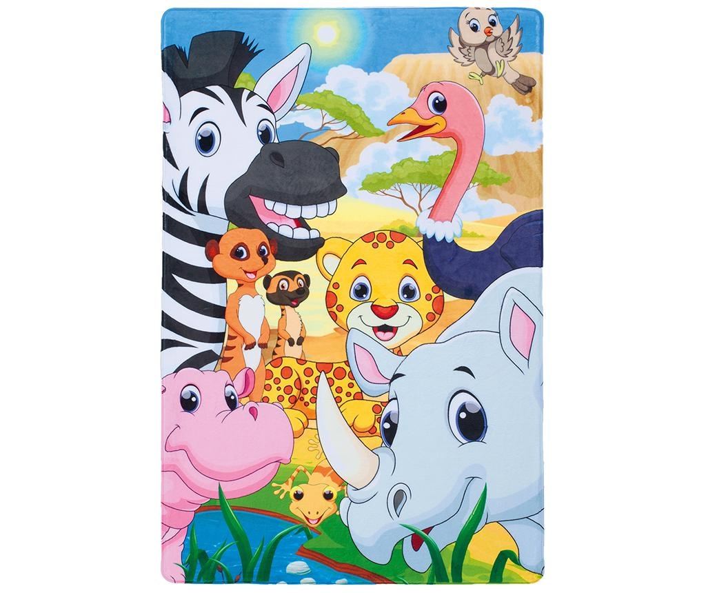 Tepih My Fairy Tale Savannah 100x150 cm
