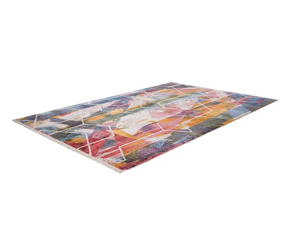 Covor My Laos Shape Multi 120x170 cm
