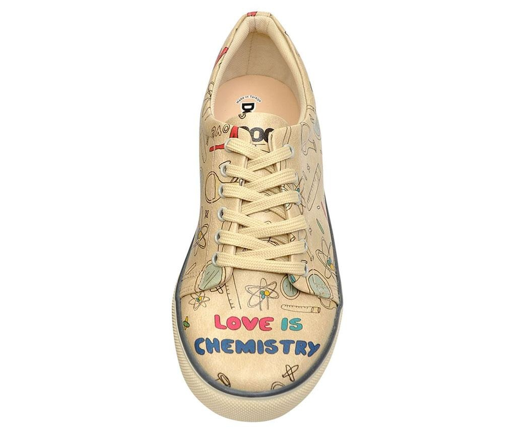 Tenisi dama Love Is Chemistry 36