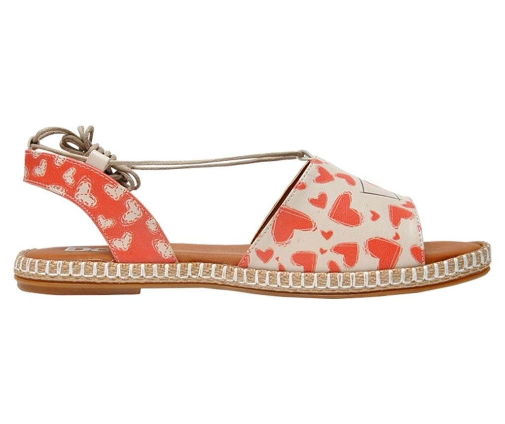 Sandale dama Sending Love 40