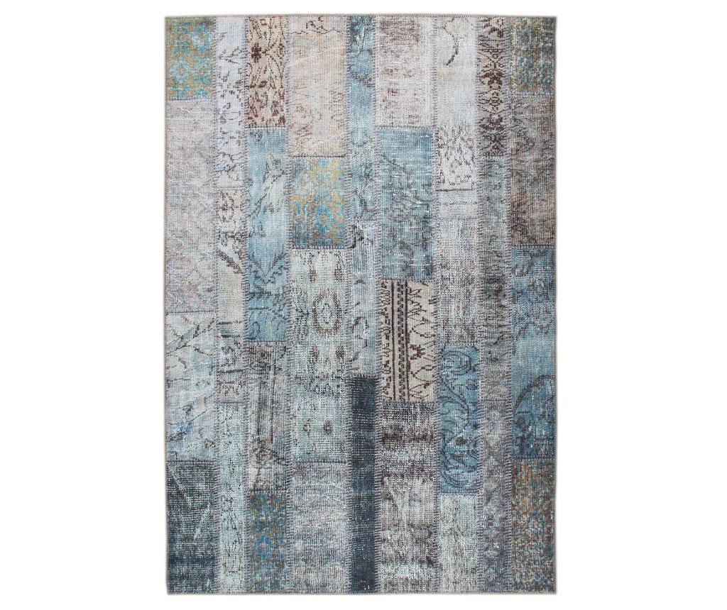 Covor Abstract Aqua 120x180 cm