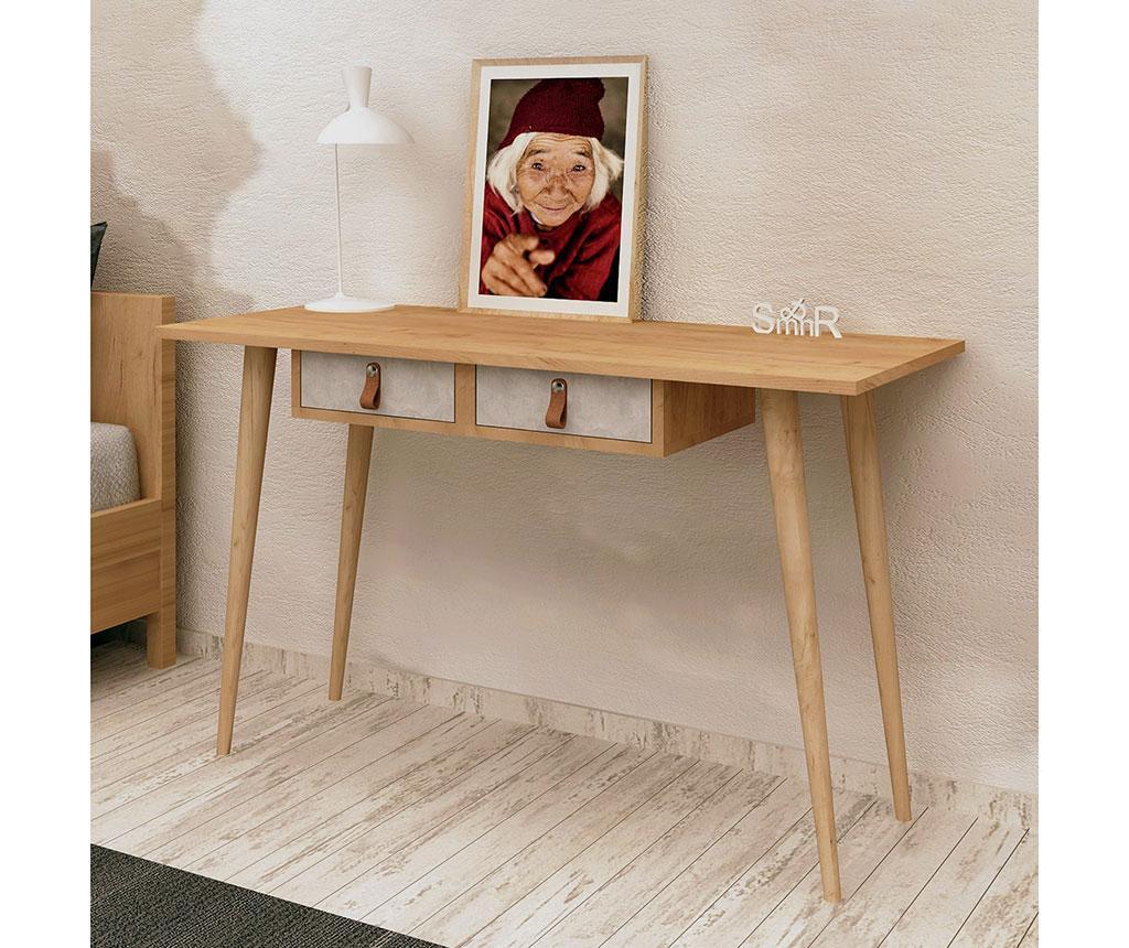 Pisalna miza Soomin