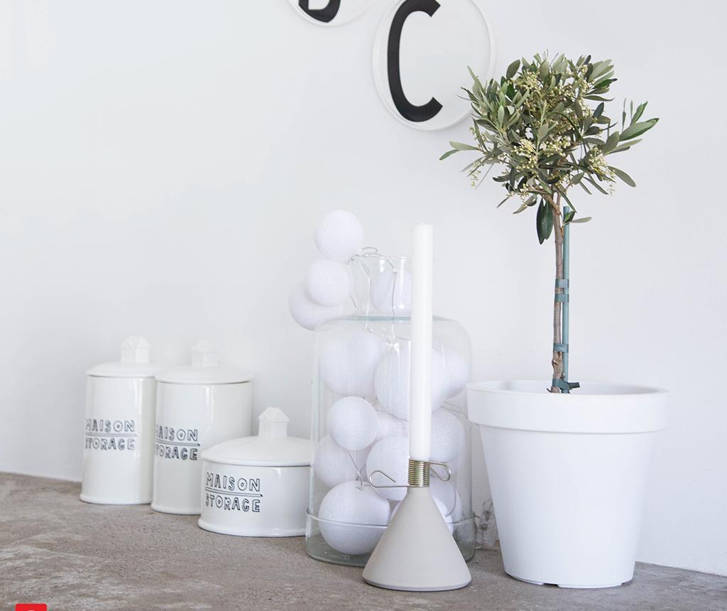Premium Pure Whites Fényfüzér 264 cm