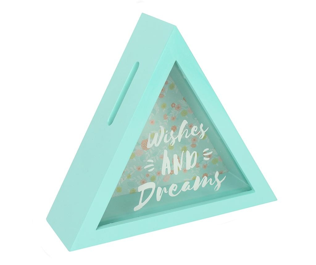 Pusculita Wishes and Dreams