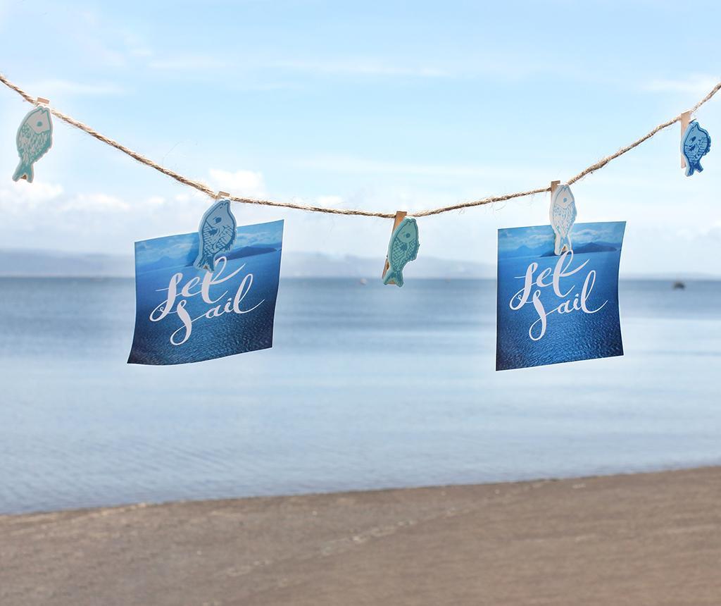 Girlanda Set Sail