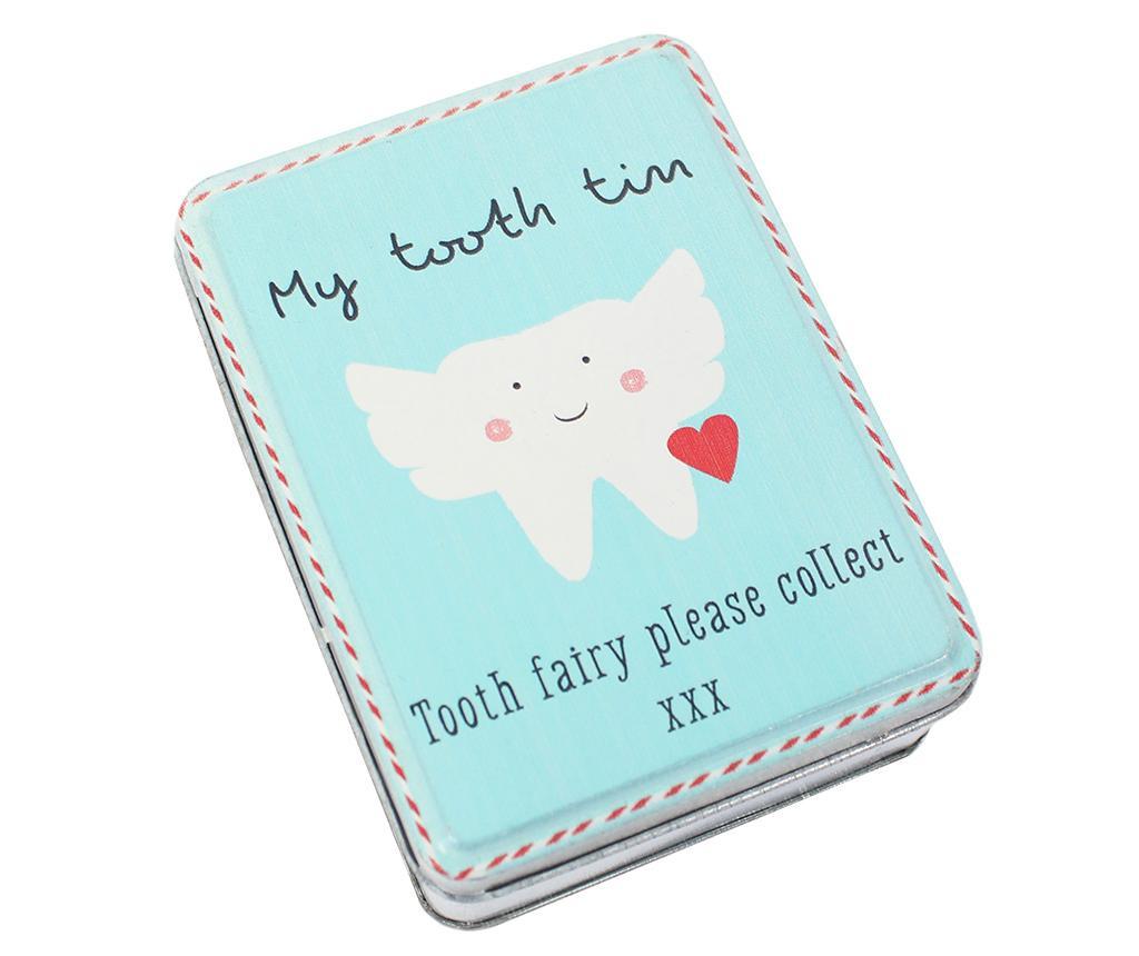 Kutija s poklopcem Tooth Fairy