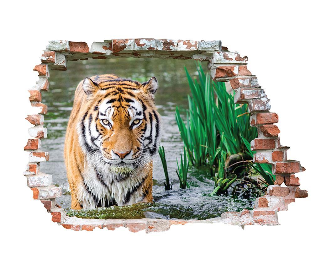 Tigres 3D Matrica