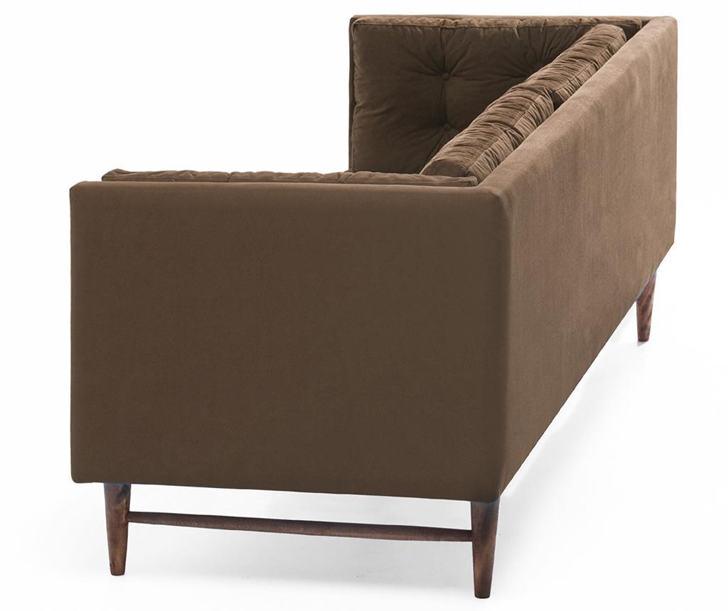 Kauč trosjed Point Brown