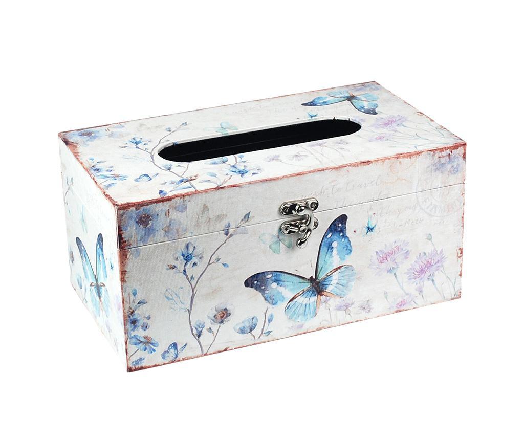 Škatla za robčke Sonja