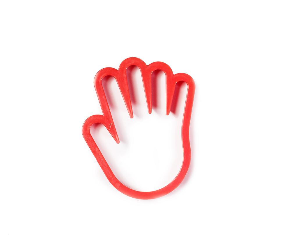 Hand Tésztakiszúró forma