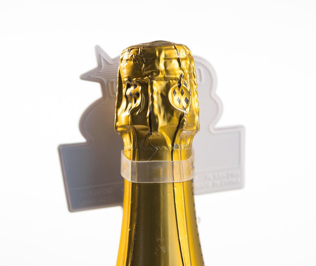 Drink Me Világító dekoráció palackokra