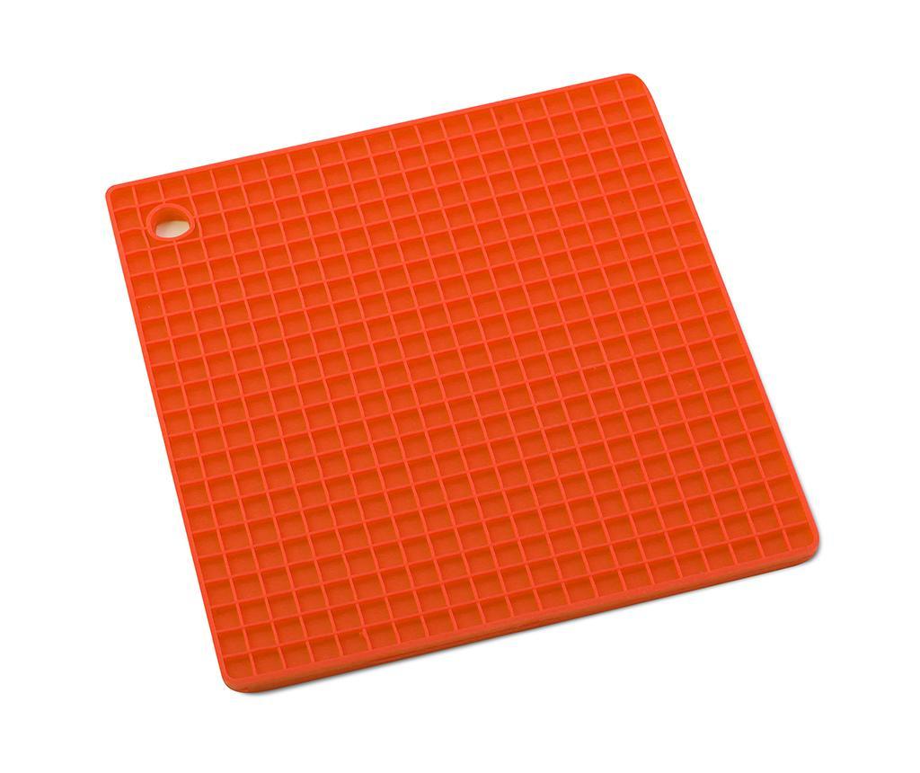 Suport pentru vase fierbinti Garnek Orange