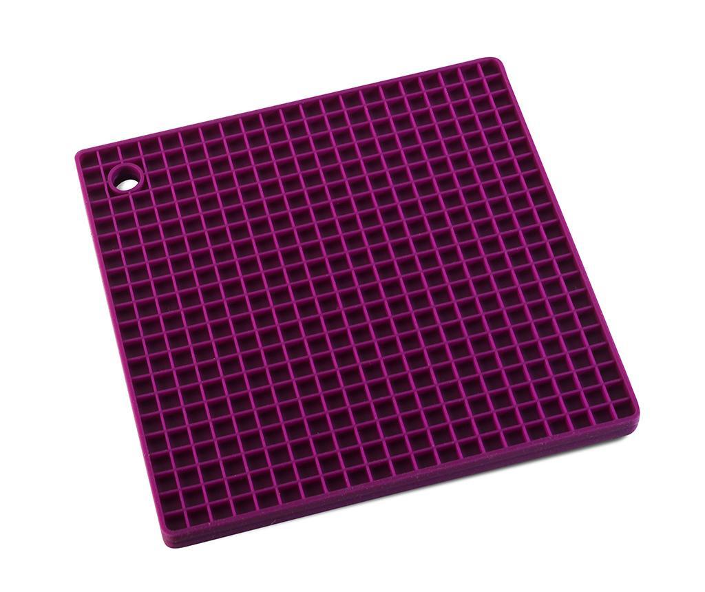 Podmetač za vruće posuđe Garnek Purple