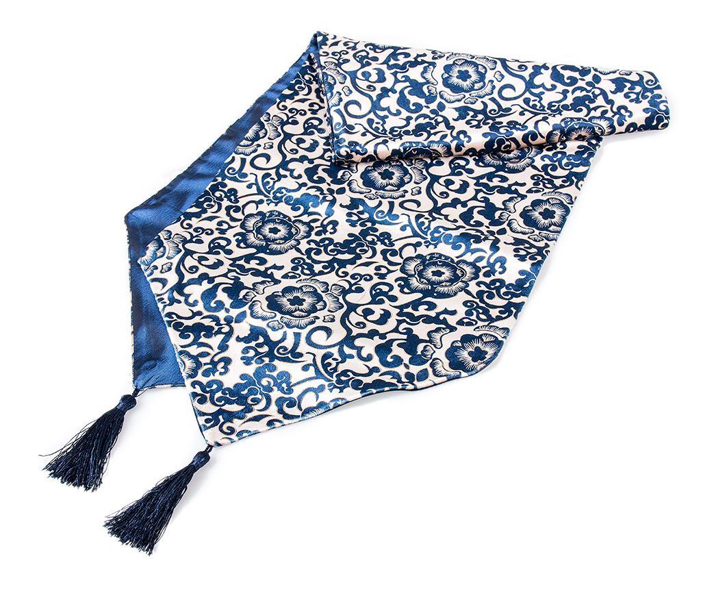 Nadstolnjak Blue Rose 33x125 cm