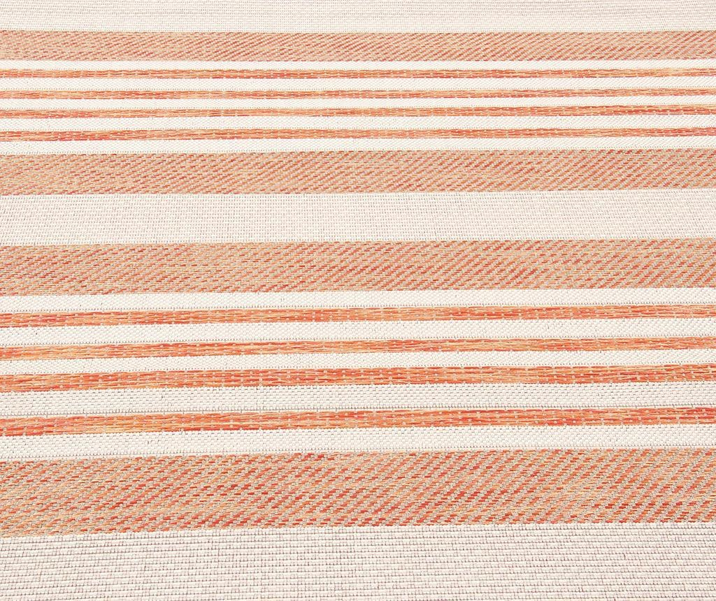 Stripes Terra Szőnyeg 50x115 cm